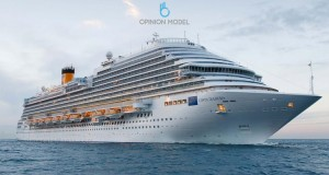 crociera Costa Diadema Opinion Model