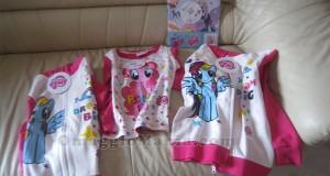 felpe e magliette My Little Pony di Mery