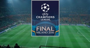 finale Champions League Milano 2016