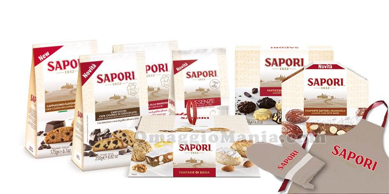 fornitura e set cucina Sapori