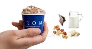 gelato grom cioccolato del vizioso