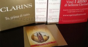 kit Clarins Régénérante di Tataa71