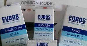 kit Eubos Opinion Model di Maria