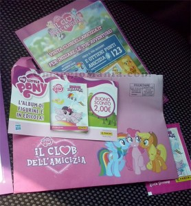 kit My Little Pony di Mariella