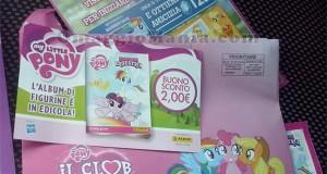kit My Little Pony di Mariella