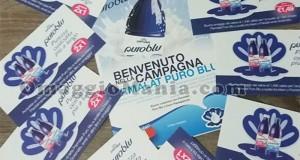 kit Parmalat Puro Blu di Silvana
