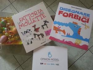 libri ElectaKids di Sabry77