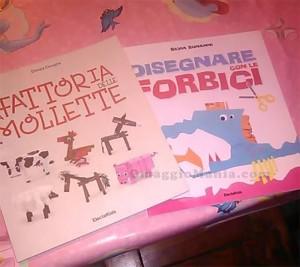 libri gioco ElectaKids di Monica