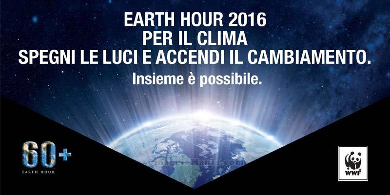 l'ora della terra 2016