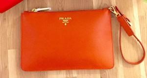 pochette Prada