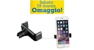 porta smartphone CAD
