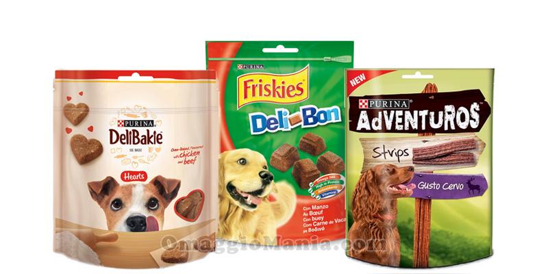 prodotti Purina Friskies