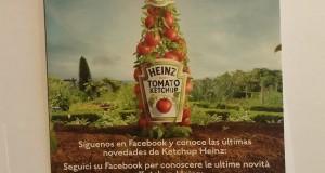 semi di pomodoro Heinz di Lara