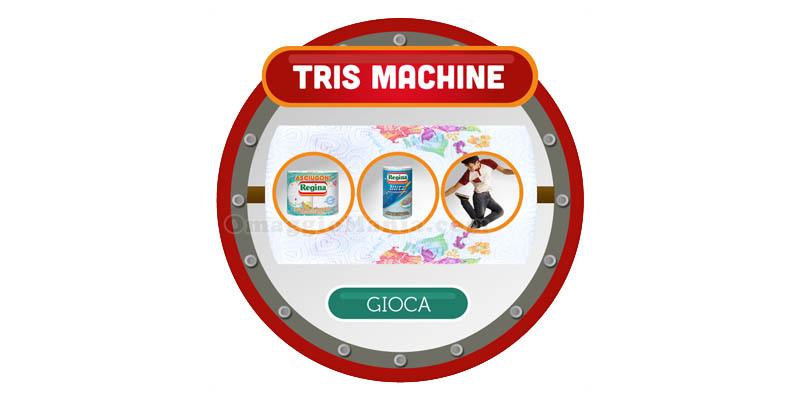 slot machine Regina Clean it up