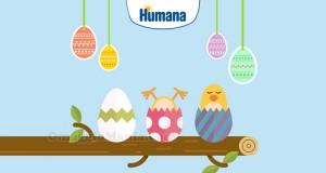 sorpresa Humana Pasqua 2016