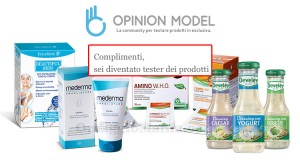 tester Opinion Model Mederma Develey Incarose Specchiasol