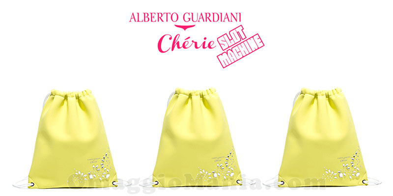 vinci Cherie Bag Guardiani