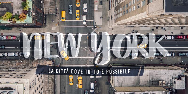 vinci New York con eDreams