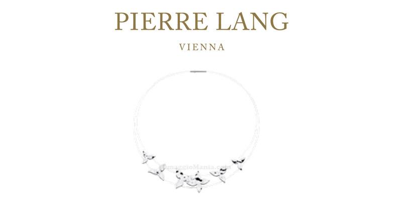 vinci bijou Pierre Lang