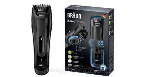 Braun Beard Trimmer 5070