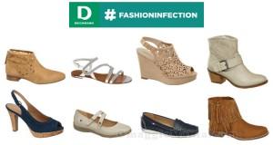 Deichmann #FashionInfection
