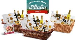 Gioca con le sagre d'Italia 2016