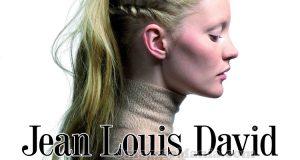 Girly Style Jean Louis David