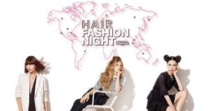 Hair Fashion Night 2016