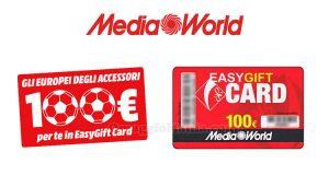 MediaWorld Gli europei degli accessori