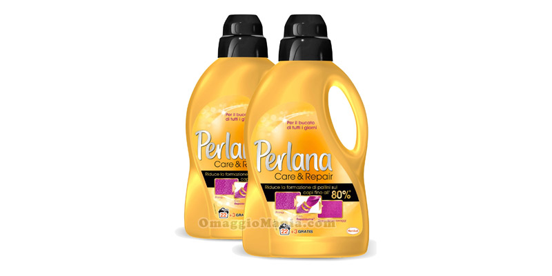 Perlana Care & Repair