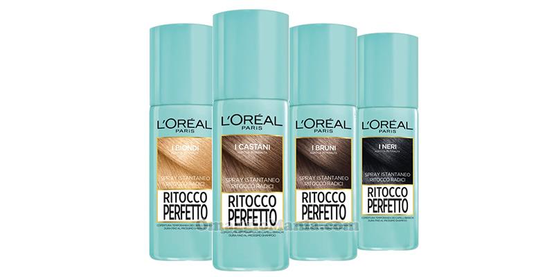 Ritocco Perfetto L'Oréal Paris