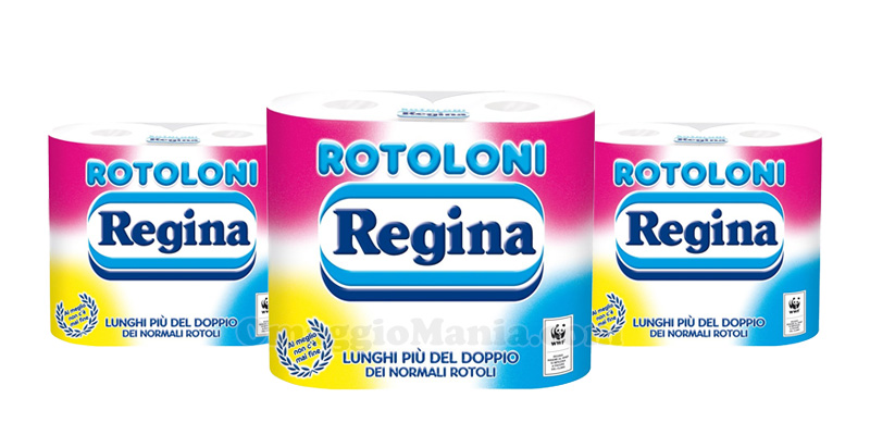 Rotoloni Regina
