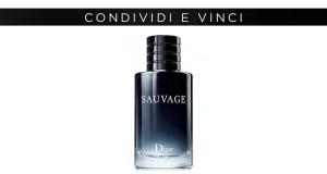 Sauvage Dior condividi vinci
