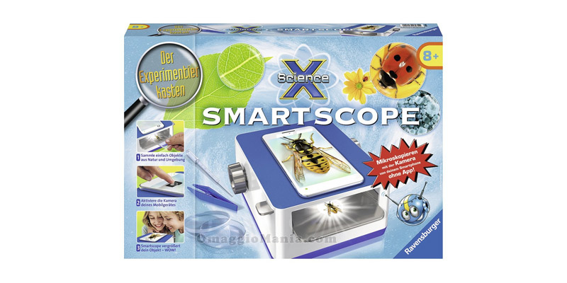 ScienceX Smartscope Ravensburger