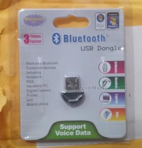 adattatore bluetooth USB di Irene