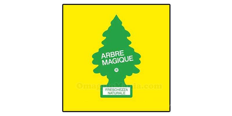 alberello Arbre Magique