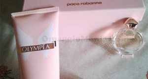 beauty box Olympea di Tizzi