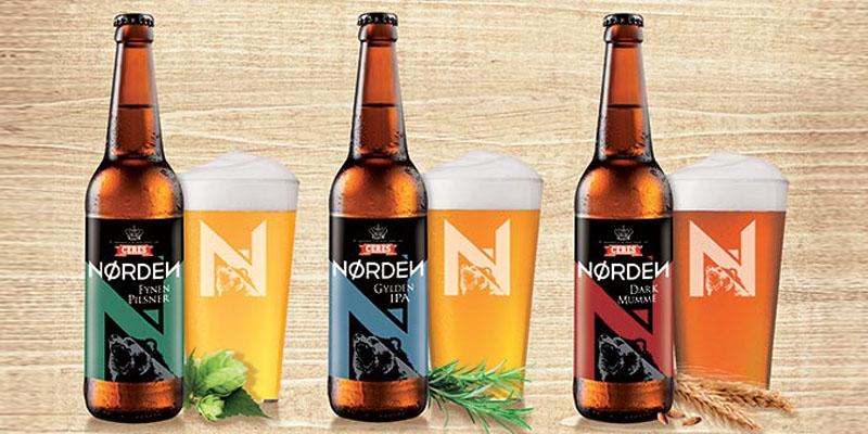 birra Ceres Norden