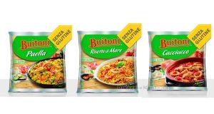 buoni sconto Buitoni senza glutine