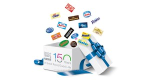 concorso 150 anni Nestlé