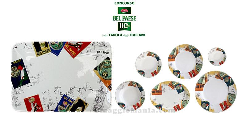 concorso Bel Paese 110 anni