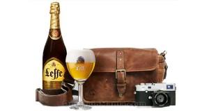 concorso Leffe #leffeexplorer