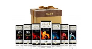 concorso Lindt Excellence Box