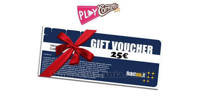 concorso Play Cornetto Obbligo o Verità 2016