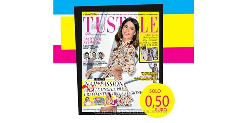 coupon TuStyle 18 metà prezzo