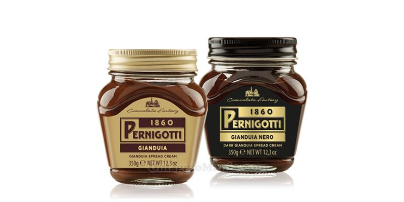 creme spalmabili Pernigotti