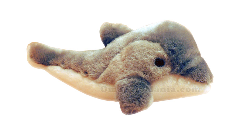 delfino peluche