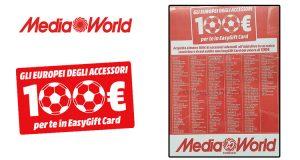 elenco prodotti aderenti Gli Europei degli Accessori MediaWorld