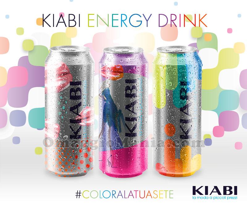 kiabi energy drink #coloralatuasete