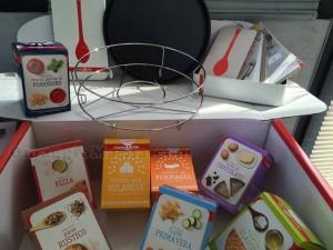 kit CucinaBarilla di Stefania